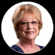 CEO Ursula Haberstroh